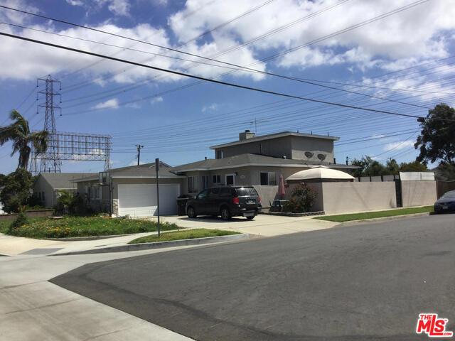 4146 W 177TH Street, Torrance, CA 90504