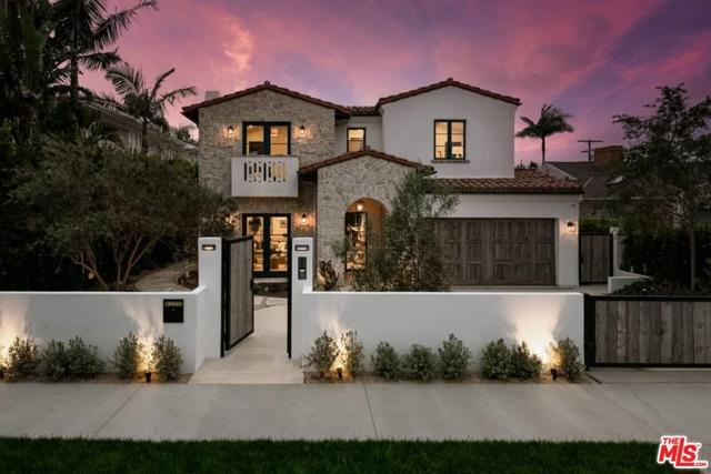 433 El Medio Avenue, Pacific Palisades, CA 90272