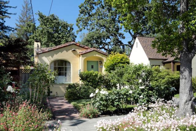 2130 Bowdoin Street Palo Alto, CA 94306
