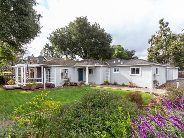 468 Hawthorne Avenue, Los Altos, CA 94024