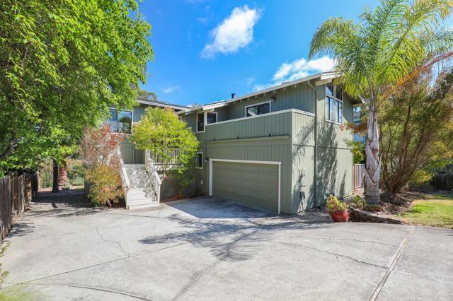 278 Waugh Avenue, Santa Cruz, CA 95065