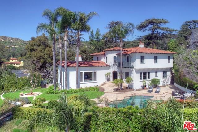 4301 Parva Ave, Los Angeles, CA 90027