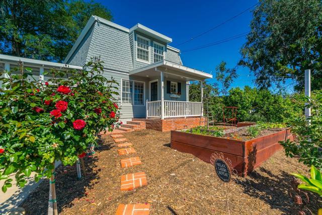 226 Puesta Del Sol, Oak View, CA 93022 Photo