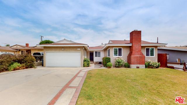 2. 15317 Hayford Street La Mirada, CA 90638