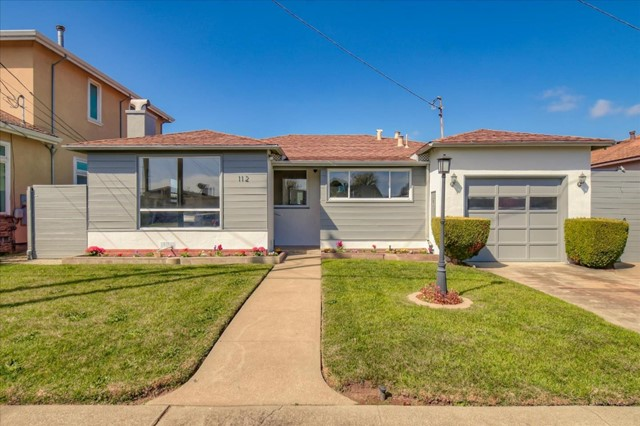112 Fir Avenue, South San Francisco, CA 94080