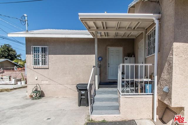 2815 ARLINGTON Avenue, Los Angeles, CA 90018