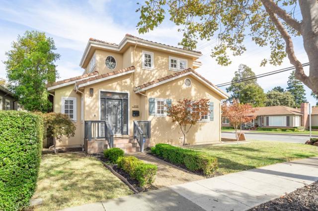 2727 Isabelle Avenue, San Mateo, CA 94403