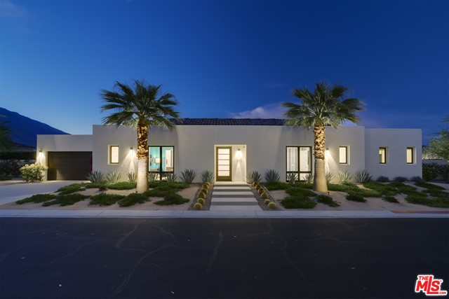 1022 VIA DIA, Palm Springs, CA 92264