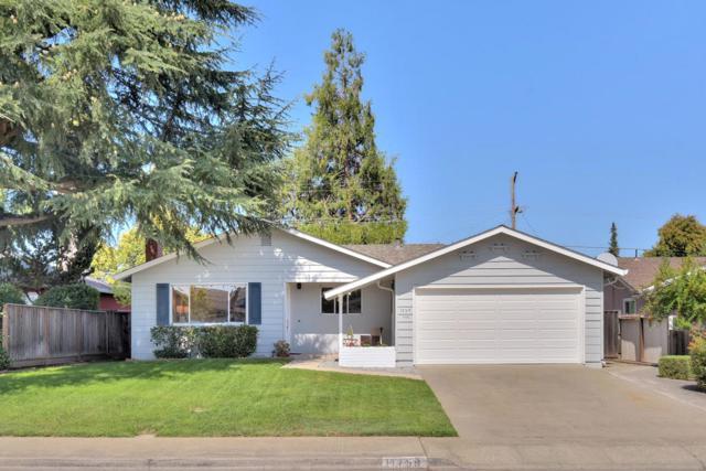1759 Palo Santo Drive, Campbell, CA 95008