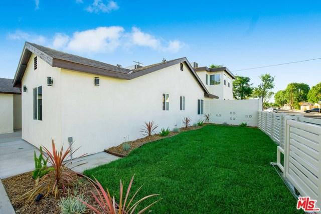 9. 17501 Arminta Street Northridge, CA 91325