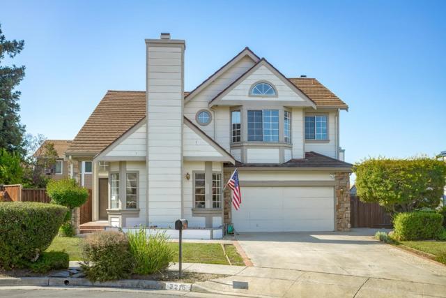 3216 Corbal Court, San Jose, CA 95148