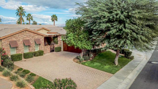 81652 Rustic Canyon Drive, La Quinta, CA 92253