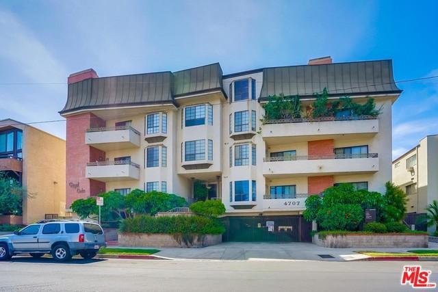 4707 WILLIS Avenue 209, Sherman Oaks, CA 91403