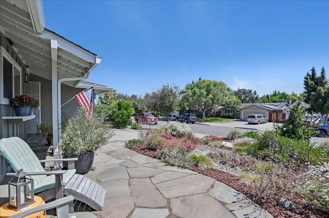 6. 4995 Wayland Avenue San Jose, CA 95118