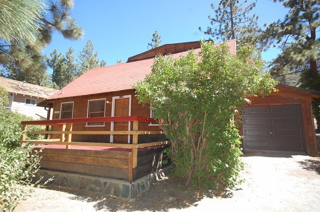 1785 Sparrow Road, Wrightwood, CA 92397