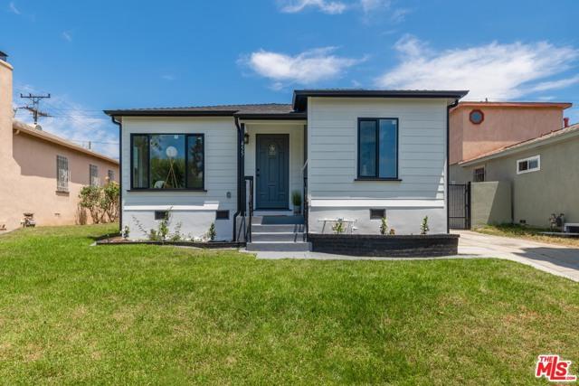 455 W HILLSDALE Street, Inglewood, CA 90302