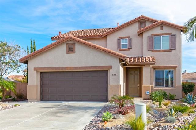 924 Stefas Ct, Chula Vista, CA 91911