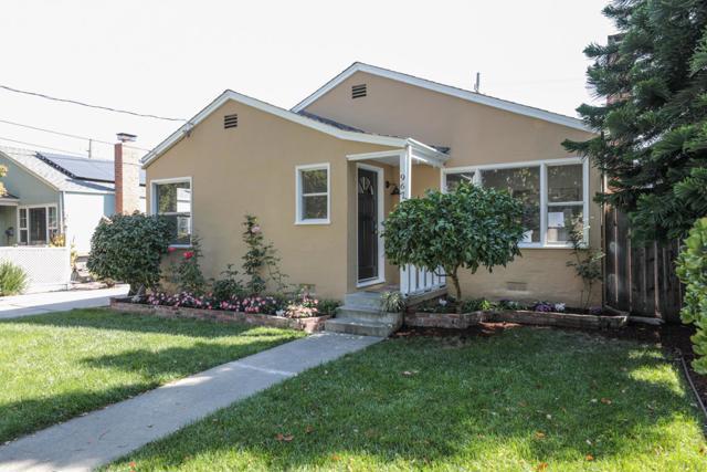 967 McCue Avenue, San Carlos, CA 94070