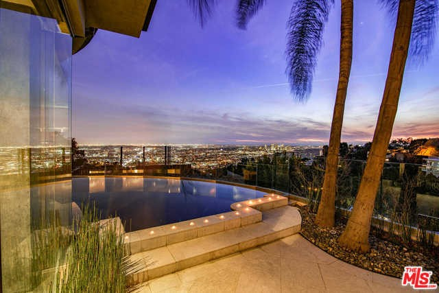 1750 VIEWMONT Drive, Los Angeles, CA 90069