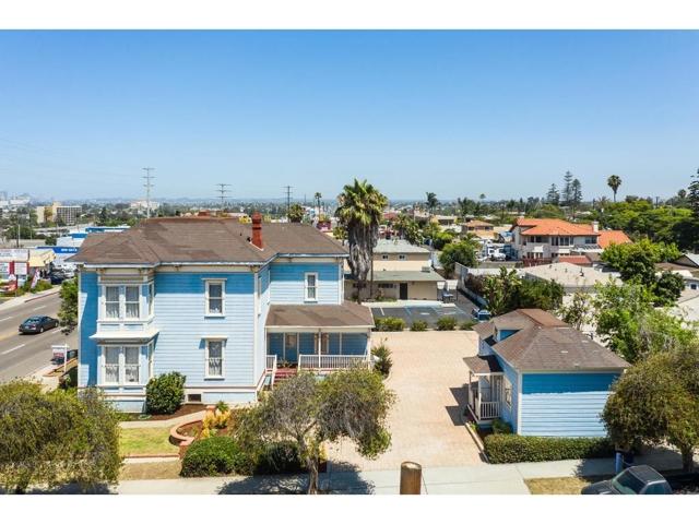 1941 Highland Ave, National City, CA 91950