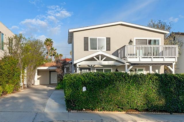 3545 Ethan Allen Ave, San Diego, CA 92117