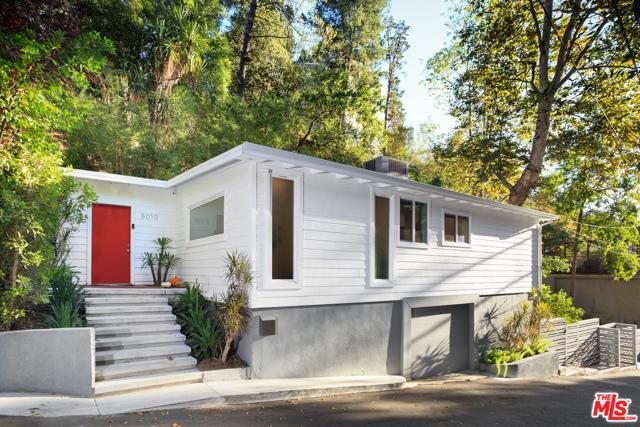 8010 Willow Glen Rd, Los Angeles, CA 90046