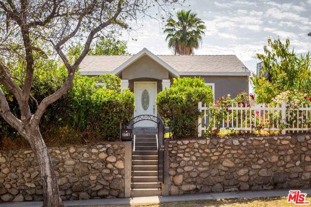 1361 N Garfield Av, Pasadena, CA 91104 Photo