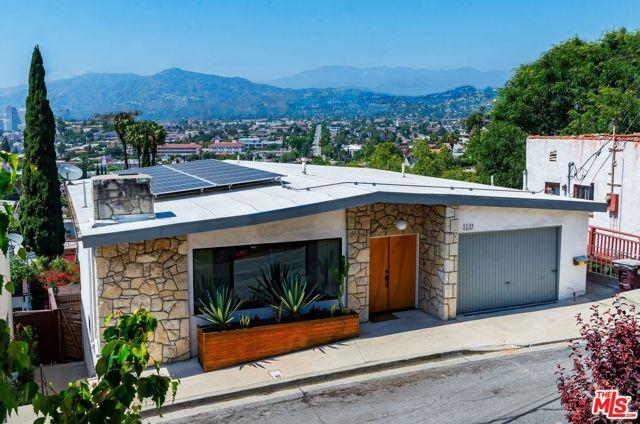 1133 BERKELEY Drive, Glendale, CA 91205