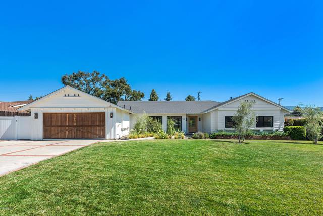 764 Camino Manzanas, Thousand Oaks, CA 91360