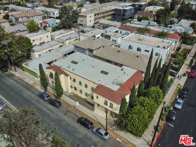1151 N Kingsley Drive, Los Angeles, CA 90029