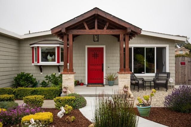 3246 Villa Circle, Outside Area (Inside Ca), CA 93933