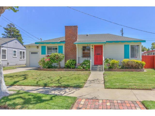206 Toyon Avenue, Salinas, CA 93906