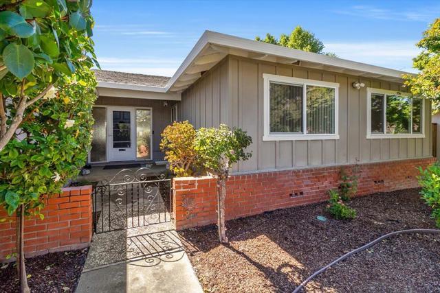 4. 5229 Rafton Drive San Jose, CA 95124