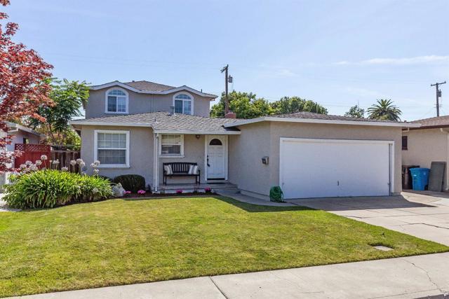 659 San Miguel Avenue, Santa Clara, CA 95050
