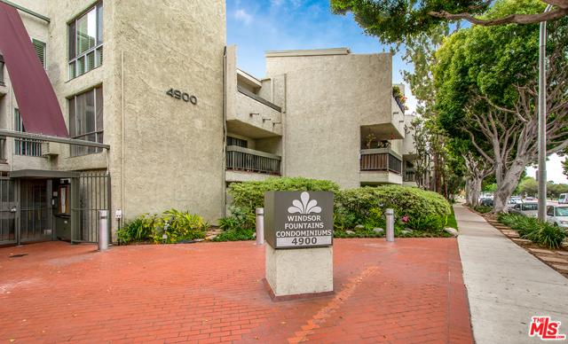 2. 4900 Overland Avenue #307 Culver City, CA 90230