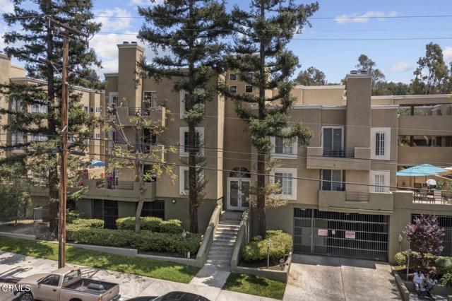 6140 Monterey Road 419, Los Angeles, CA 90042