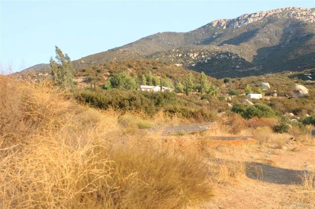 Road, Dulzura, CA 91917 Photo 4