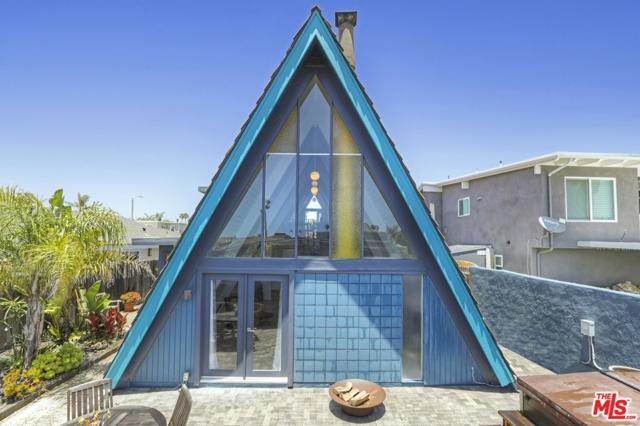 4914  Marlin Way, Oxnard in Ventura County, CA 93035 Home for Sale