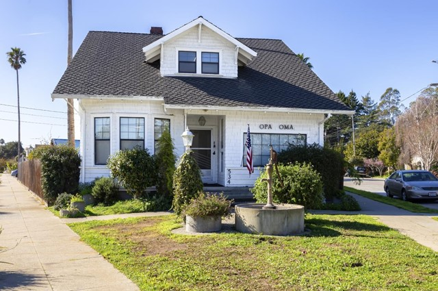 534 Buena Vista Avenue, Santa Cruz, CA 95062
