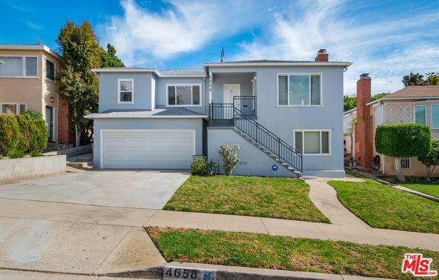 4658 MIOLAND Drive, Los Angeles, CA 90043