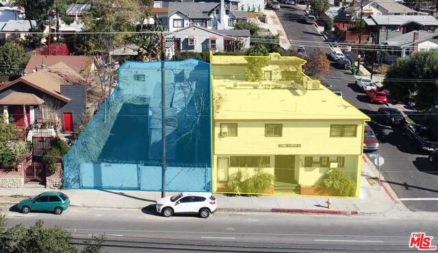 6726 N FIGUEROA Street, Los Angeles, CA 90042