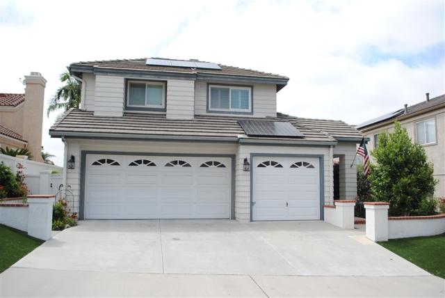 11540 Corte Playa Las Brisas, San Diego, CA 92124