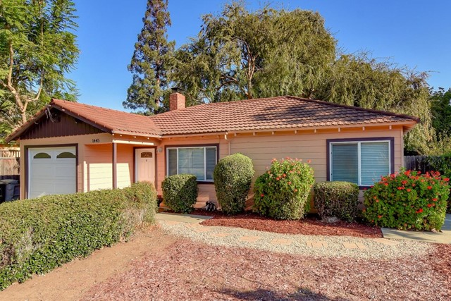 1445 Isabelle Avenue, Mountain View, CA 94040