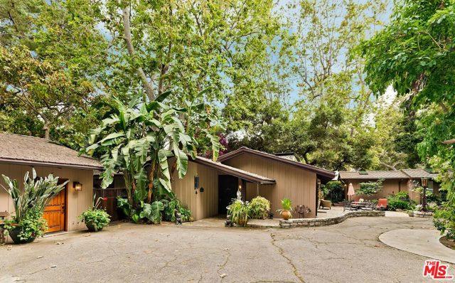 14380 W SUNSET Boulevard, Pacific Palisades, CA 90272