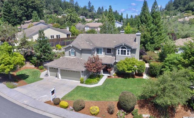 449 Silverwood Drive, Scotts Valley, CA 95066