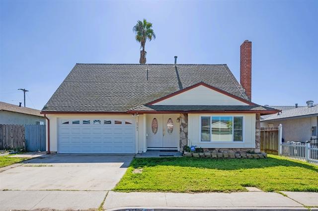 1731 Tremaine Way, San Diego, CA 92154
