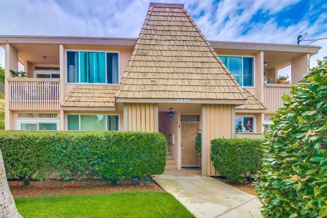 3871 Basilone St 3, San Diego, CA 92110