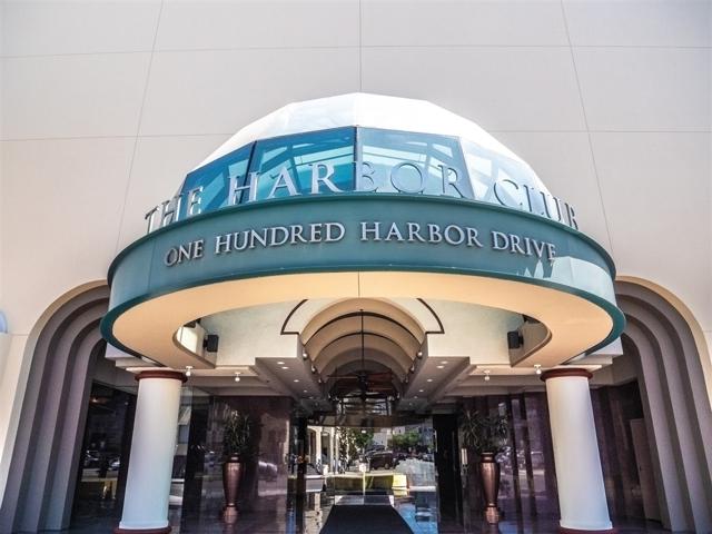 100 Harbor Drive 2805, San Diego, CA 92101