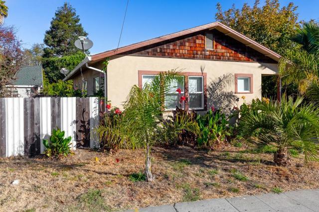415 Barson Street, Santa Cruz, CA 95060