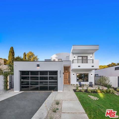 2012 VETERAN Avenue, Los Angeles, CA 90025